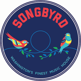 Songbyrd Record Store and Cafe