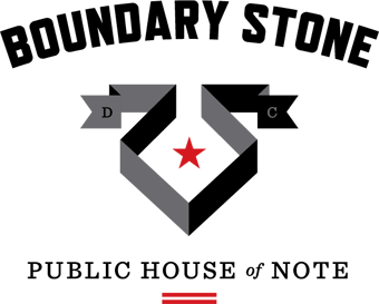 Boundary Stone - Public House of Note